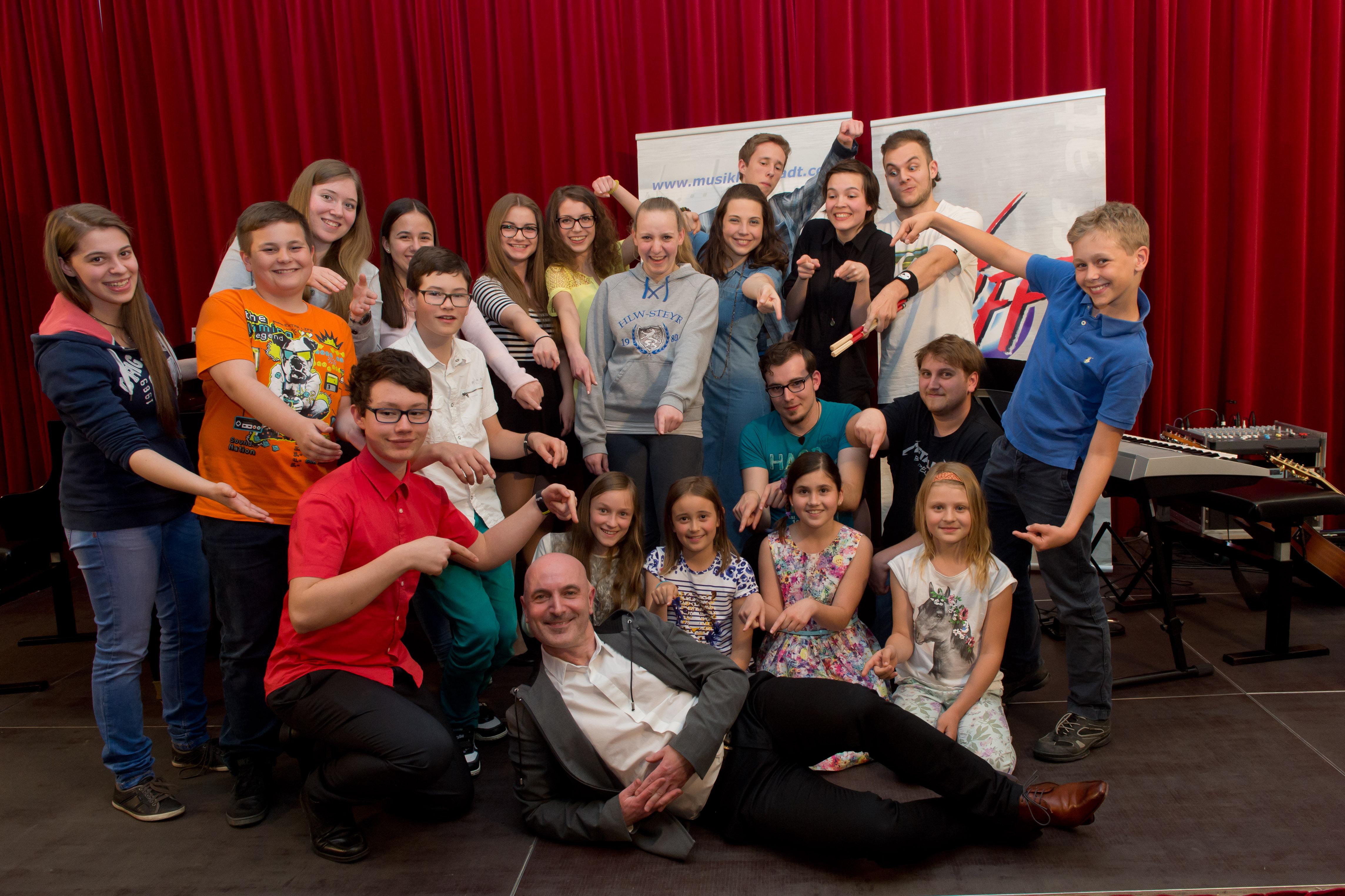 Foto für die Donau Universität Krems, Dr. Karl Dorrek Strasse 30, Krems